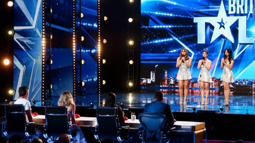 Filipino trio stuns Britain's Got Talent judges