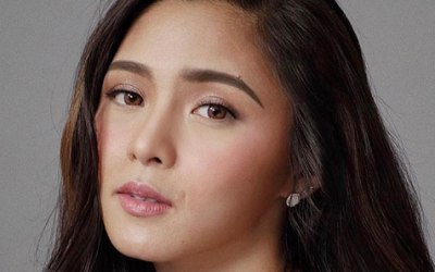 Kim Chiu loses luggage at airport, asks netizens for help