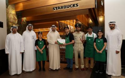 Dubai Police laud café staff who returned Dh433,431 cash left behind by tourists