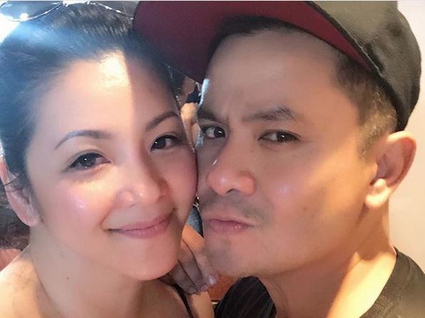 Regine Velasquez calls out husband Ogie Alcasid during awards night