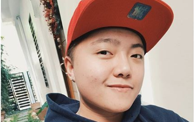 Jake Zyrus shares story behind viral topless photo