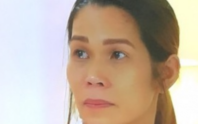 Is Pokwang having trouble getting back to work?