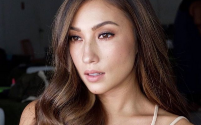 Solenn Heussaff to netizen: I'm Filipino by blood and by heart