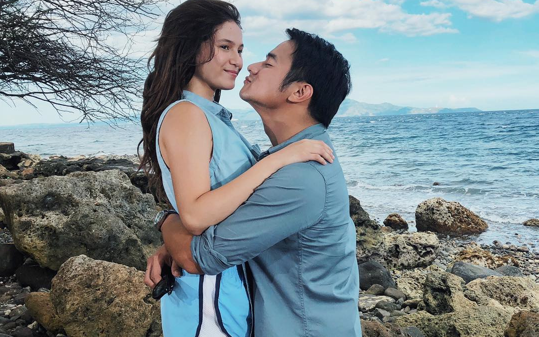 Is relationship of Barbie Imperial, Paul Salas on the rocks because of JM De Guzman?