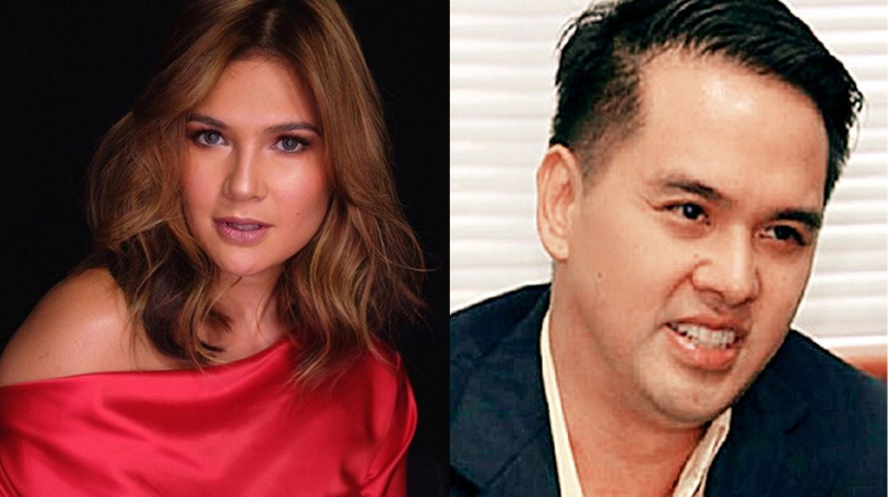 Cedric Lee found guilty of kidnapping his daughter with Vina Morales