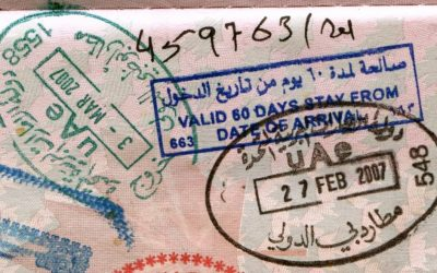Amnesty program for overstaying expats in UAE to begin on August 1