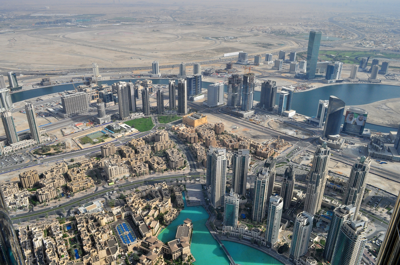 Dubai one of five leading cities in using smart tech to deliver positive experience for citizens