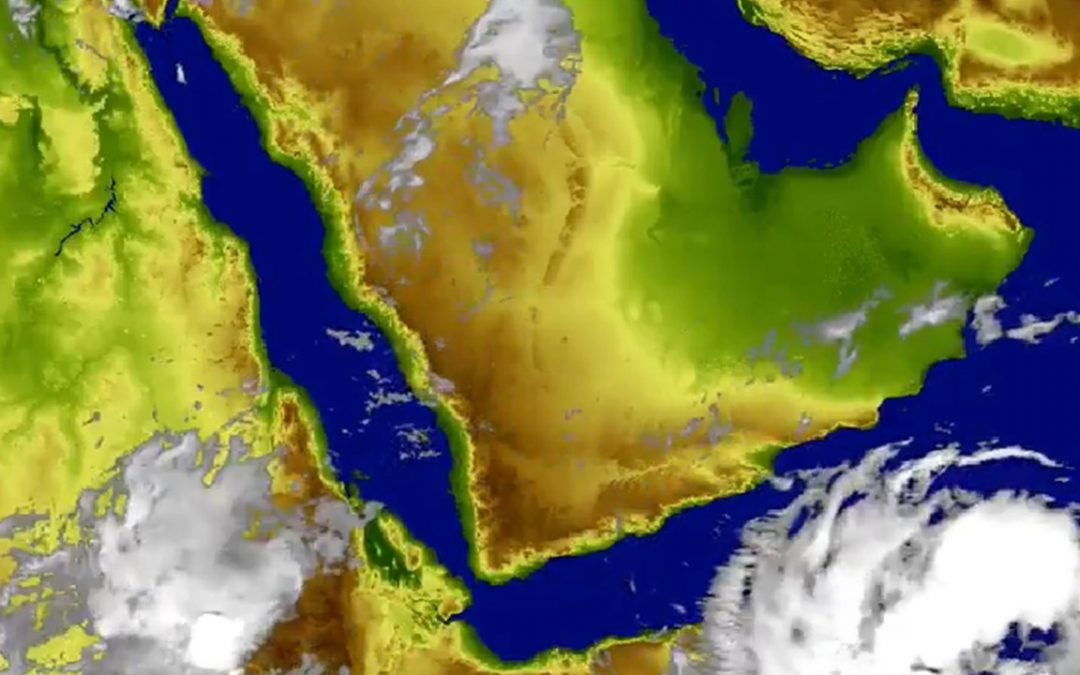 Tropical cyclone might bring rain to UAE