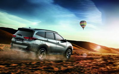 7-seater Toyota SUV starts at Dh68,500
