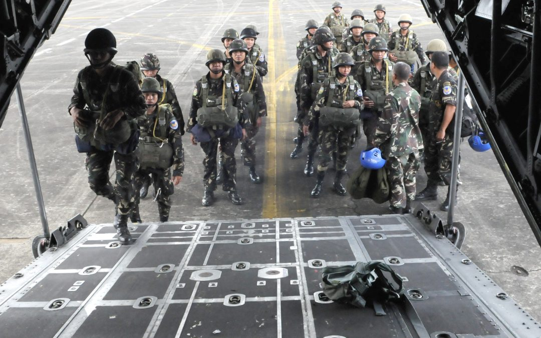Lowy Institute report: Philippines' military capability among weakest in Asia Pacific