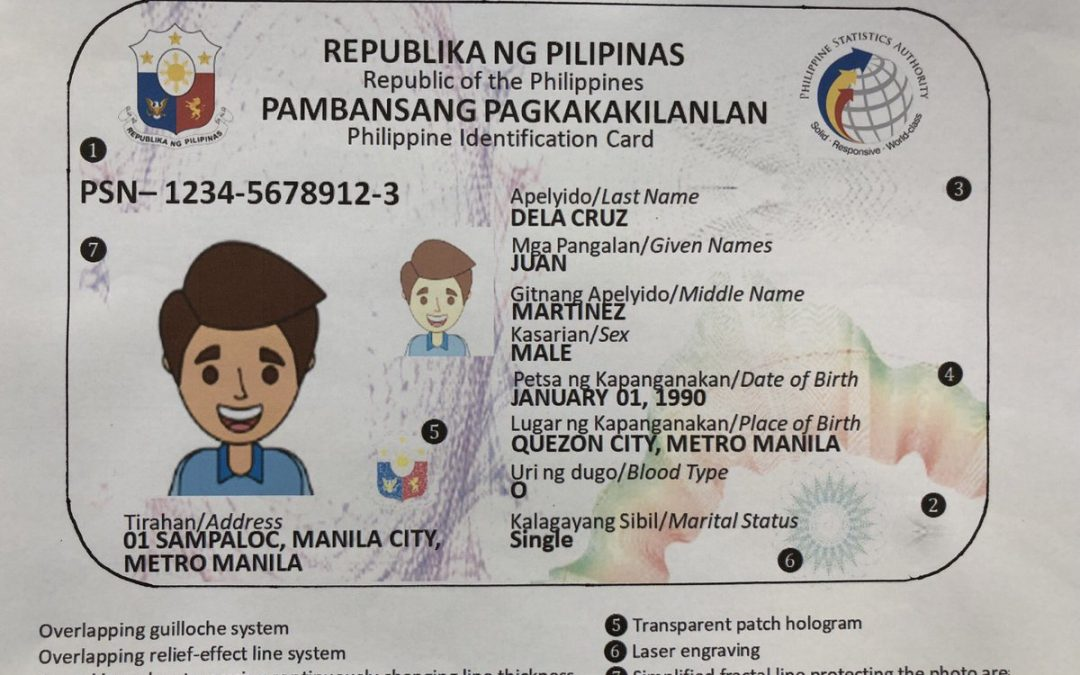 National ID registration to begin in December