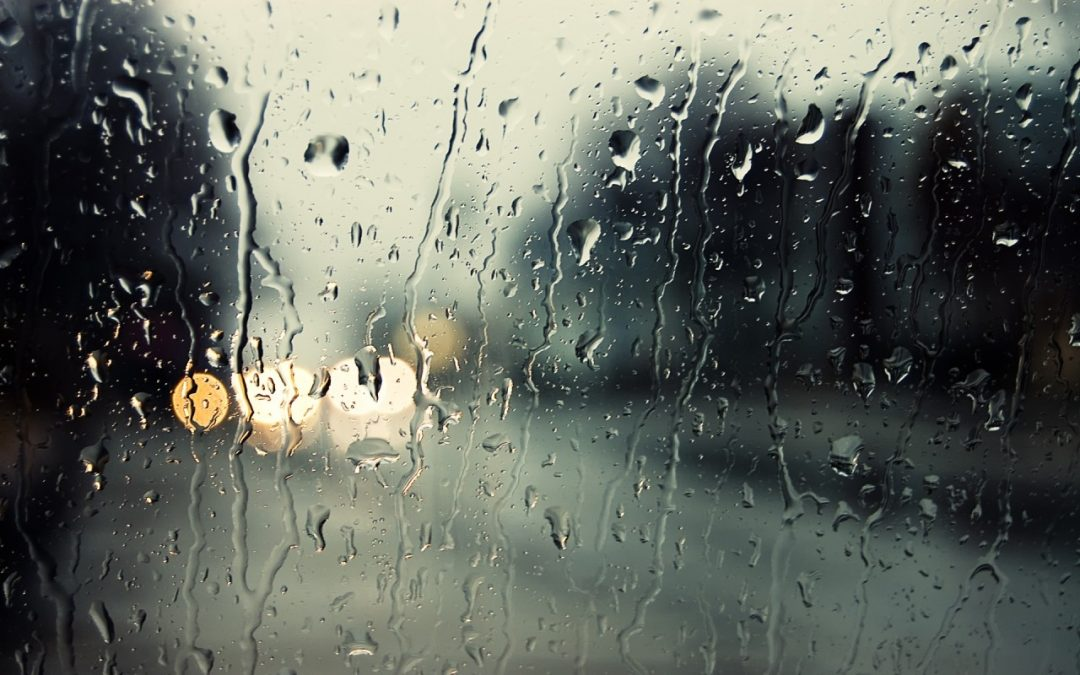 Stay Informed: Rain in some areas of the UAE