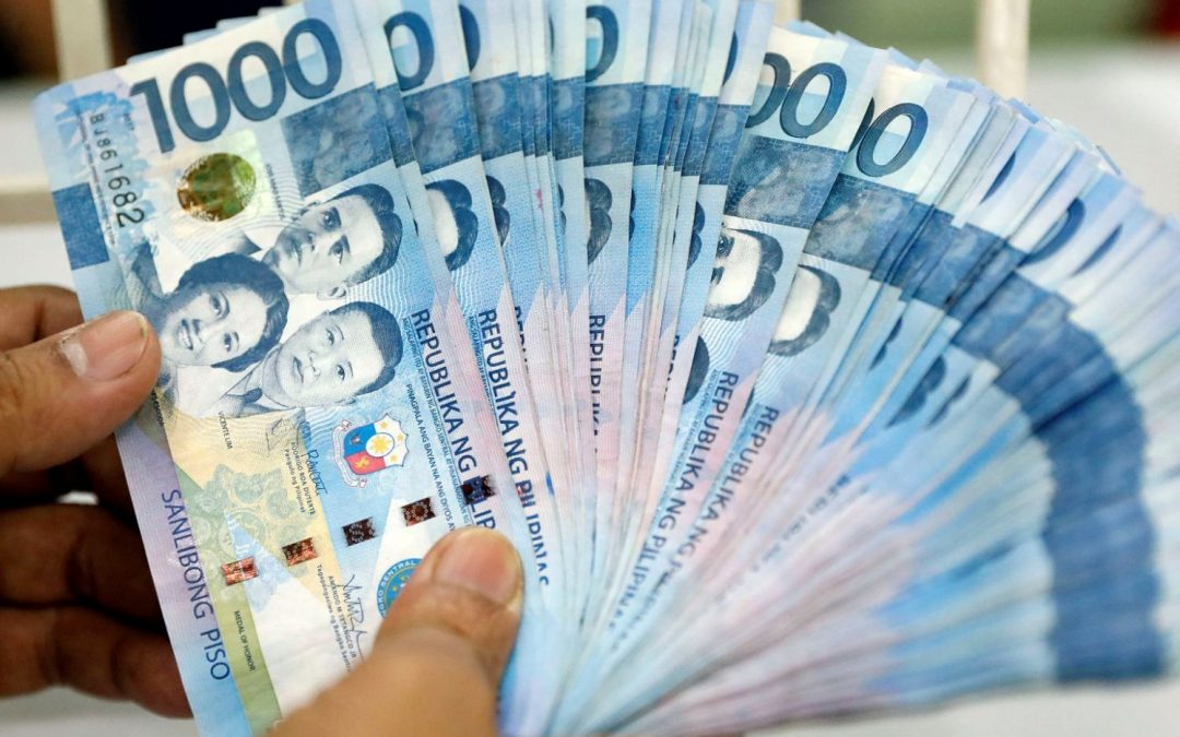 Former OFW wins Php1 million through e-load