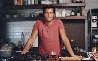 "Erwan Heussaff to return money he got from ""Buhay Carinderia"" project"