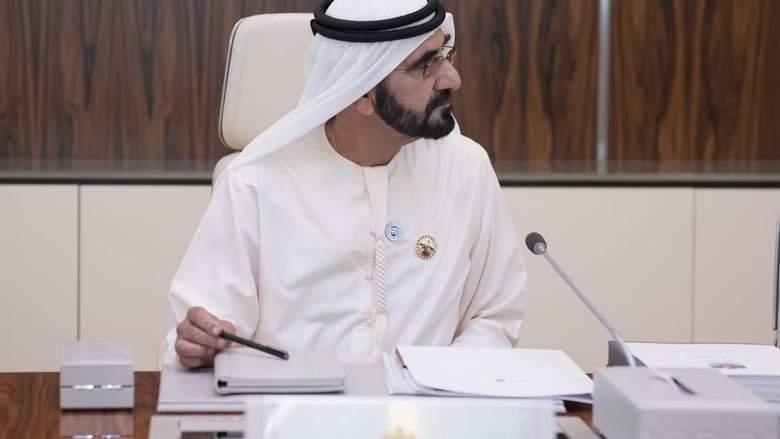 Sheikh Mohammed announces new job, visa rules in UAE