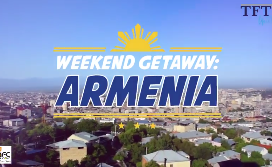 When in Armenia: 8 top tourist destinations to visit