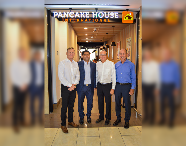 Pancake House to open in Dubai Mall