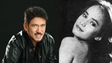 Photo of Netizens react to Tito Sotto's request to take down Pepsi Paloma articles