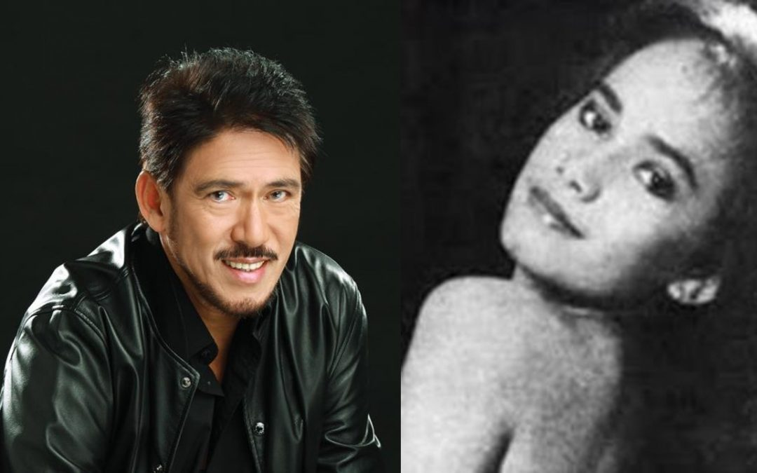 Netizens react to Tito Sotto's request to take down Pepsi Paloma articles