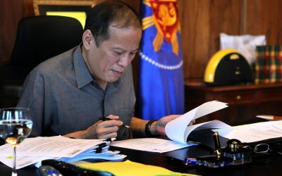 Aquino to skip Duterte's SONA again