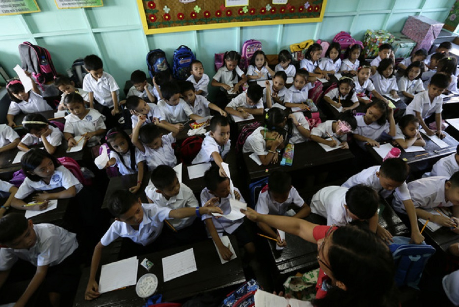 Millions of students from around the world are out of school amid COVID-19 scare