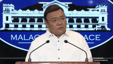 Photo of Roque told to stop doing TikTok