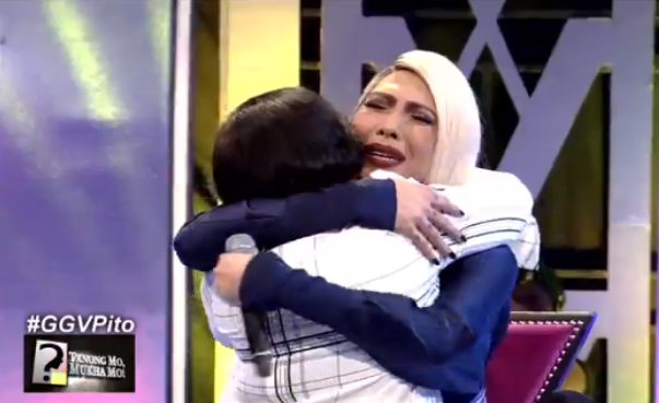 WATCH: Vice Ganda shares emotional message to younger self
