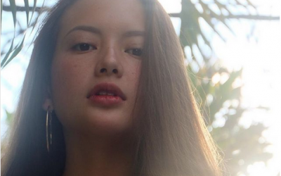 Ellen Adarna misses first hearing of child abuse, cybercrime cases against her