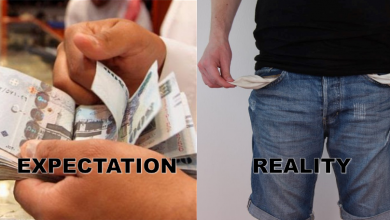 Photo of Expectation vs. reality scenarios OFWs in UAE can relate to