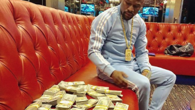 Photo of Mayweather reclaims top spot in Forbes list of highest-paid athletes