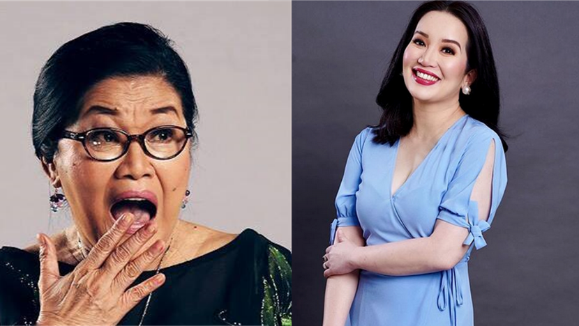 Lolit Solis receives almost 500K birthday gift from Kris Aquino