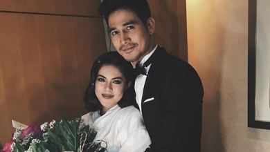 """Photo of Piolo on real score with Shaina: """"No, we're not dating"""""""