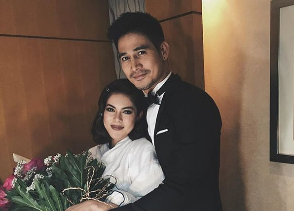 "Piolo on real score with Shaina: ""No, we're not dating"""