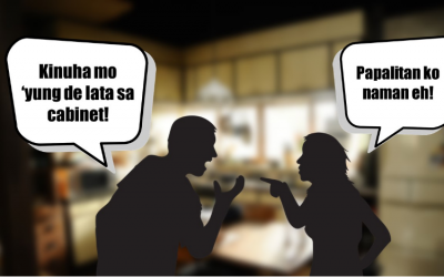OFWs share tales of food theft in flats