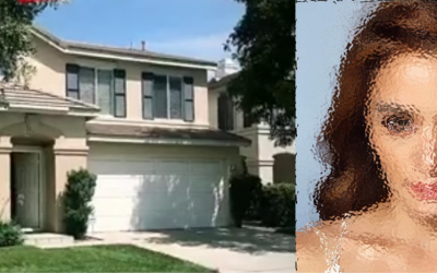 LOOK: This Kapuso star bought a new house in California