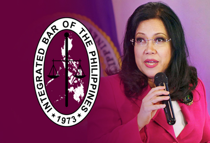 IBP asks SC to reverse decision to oust Sereno