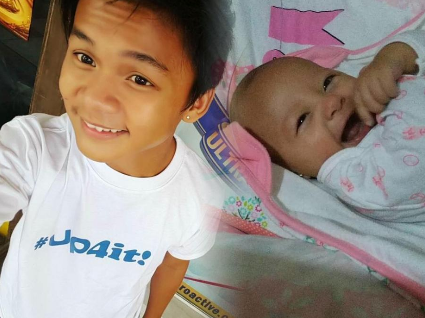 Buboy Villar shares his life now as a young father