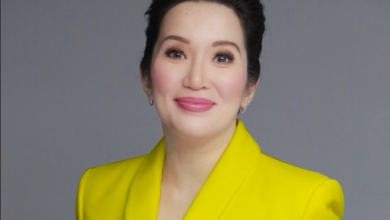 Photo of Will Kris Aquino run for elective post next year?