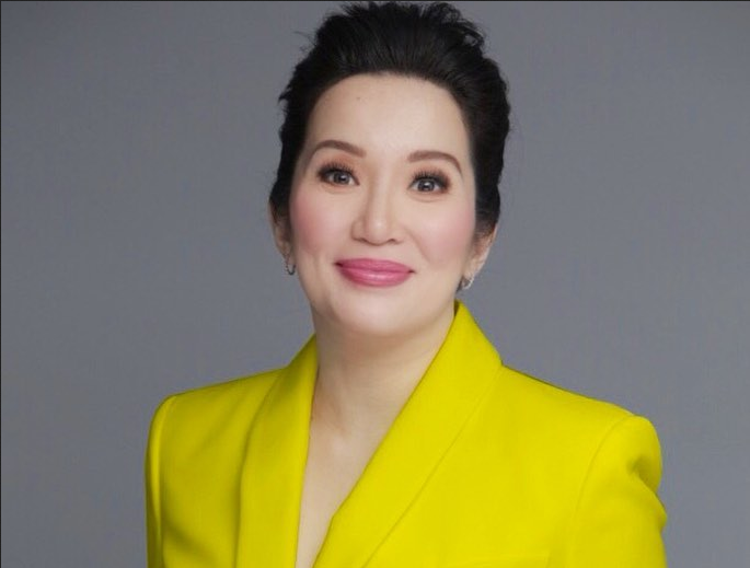 Will Kris Aquino run for elective post next year?