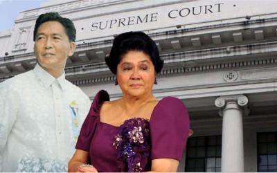 SC junks PCGG's P51-B claim vs Marcoses', cronies' ill-gotten wealth