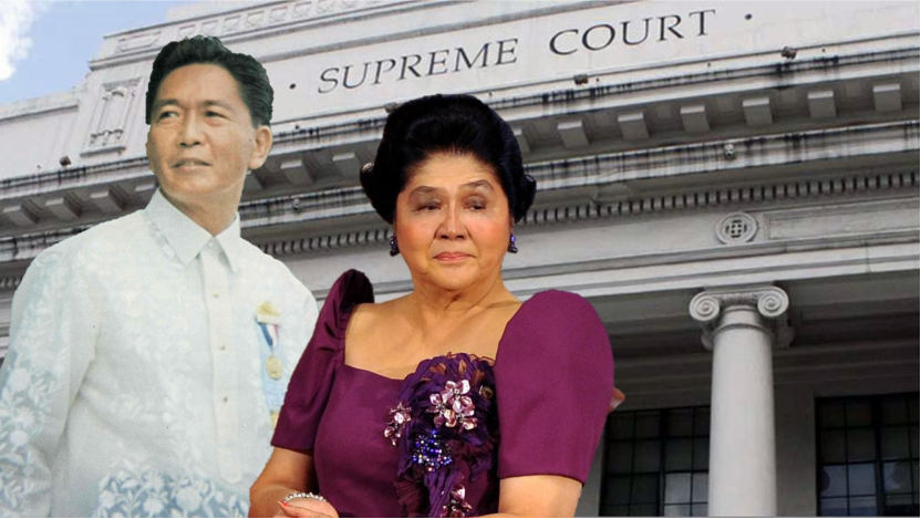Imelda Marcos to appeal 6-year imprisonment sentence for graft