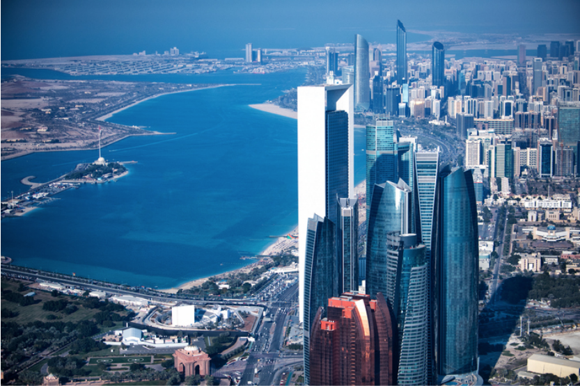 Abu Dhabi, Dubai out of 25 most expensive cities to live in