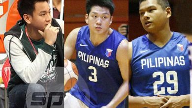 Photo of WATCH: Wild brawl that escalated to Jeron Teng, 2 others stabbing incident