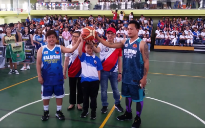 Kalayaan Ambassador's Cup 2018 officially opens in Abu Dhabi