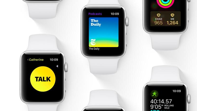 Top 5 features to look forward to on latest Apple Watch update