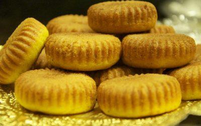Meet the Filipina behind popular 'khanfaroosh' cake in RAK eatery