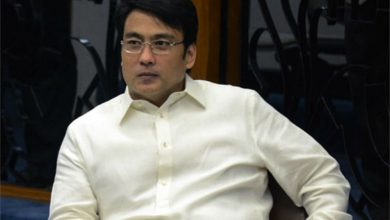 Photo of JUST IN: Senator Bong Revilla tests positive for COVID-19