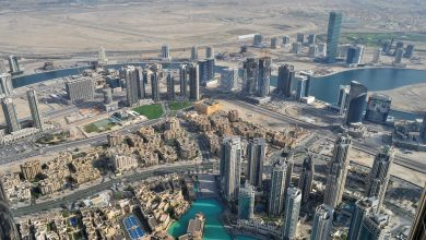 Photo of UAE headed for partly cloudy skies with warmer temperatures for next five days