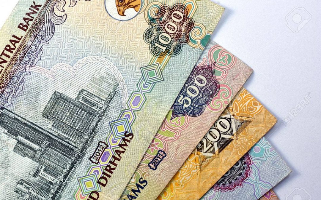 Peso-Dirham exchange rate now Php 14.16
