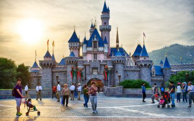 Want to get free tickets to Disneyland? Here's how